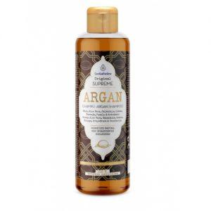 Champu aceite de argan
